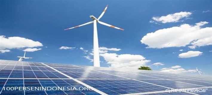 Energi Terbarukan