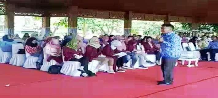 Studi lapangan Mahasiswa Unsika Karawang ke Pemkab Purwakarta