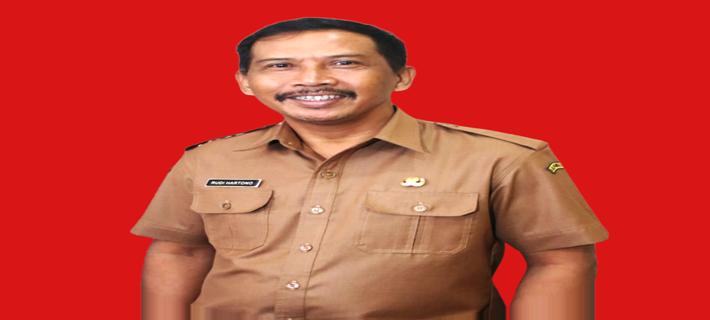 Kepala Dinas Komunikasi dan Informatika kabupaten purwakarta