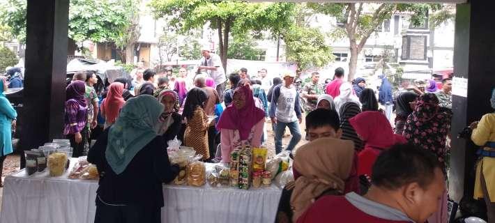 Bazar Pangan Murah Ramadhan
