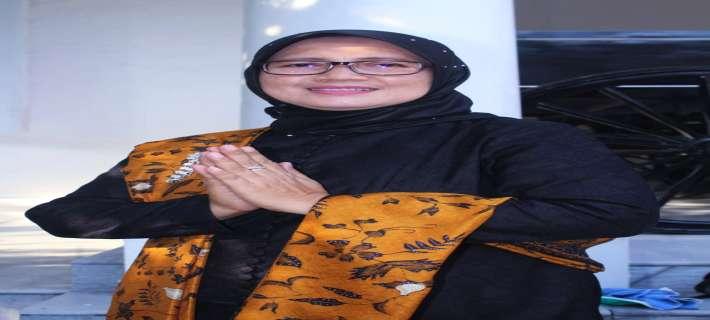 Terbaik di Jawa Barat, Diskominfo Purwakarta Raih Penghargaan Urusan Persandian