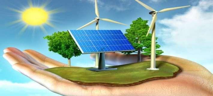 Apa itu Energi Terbarukan?